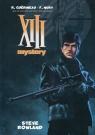 XIII Mystery 5 Steve Rowland