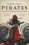 Pirates A New History, from Vikings to Somali Raiders Lehr Peter
