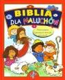 Biblia dla maluchów