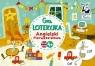 Angielski Pierwsze słowa Gra loteryjka