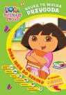 Dora idzie do szkoły