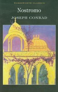 Nostromo Conrad Joseph