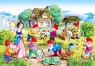 Puzzle 120 Snow White and the Seven Dwarfs (12749)
