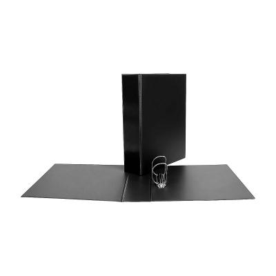 Segregator ofertowy Biurfol A4 czarny 65 mm