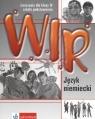 Wir 4 Język niemiecki Zeszyt ćwiczeń Szkoła podstawowa Motta Giorgio, Książek-Kempa Ewa, Wieszczeczyńska Ewa