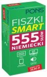 Fiszki Smart 555 słów Niemiecki