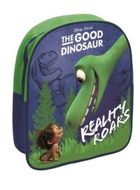 Plecak Mały Dobry Dinozaur