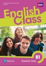 English Class B1 SB PEARSON Carolyn Barraclough, Suzanne Gaynor, Arek Tkacz