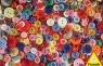Puzzle Guziki 1000 elementów