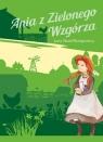 Ania z Zielonego Wzgórza (Uszkodzona okładka) Lucy Maud Montgomery