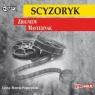Scyzoryk audiobook Zbigniew Masternak