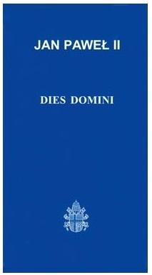 Dies Domini Jan Paweł II