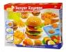 Magiczna masa plastyczna - Burger Express (01075)