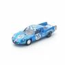 Alpine A210 #55 J.C. Andruet/J.P. Nicolas 14th Le Mans 1968 (S4375)
