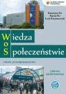 Wiedza o Społeczeństwie LO podr. ZP SOP Katarzyna Fic, Maciej Fic, Lech Krzyżanowski