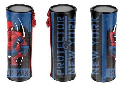 Piórnik tuba Spiderman SPY-003 PASO