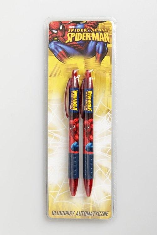 Długopis automatyczny 2 sztuki