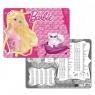 Mata laminowana Barbie (301918)