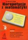 Korepetycje z matematyki Zeszyt 2