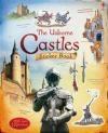 Castles Sticker Book Abigail Wheatley