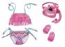 BABY BORN Zestaw ubranek kąpielowych (823750)