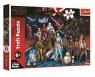 Puzzle 160: Bohaterowie Gwiezdnych Wojen TREFL