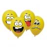 Balony minki - zrób to sam (4 wzory)