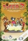 Tiger 3 Książka ucznia Podręcznik wieloletni z płytą CD