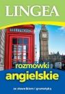 Lingea rozmówki angielskie