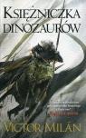 Władcy dinozaurów T.3 Księżniczka dinozaurów