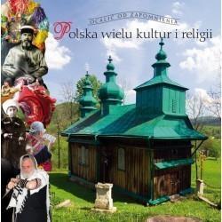 Polska wielu kultur i religii Czerwiński Tomasz