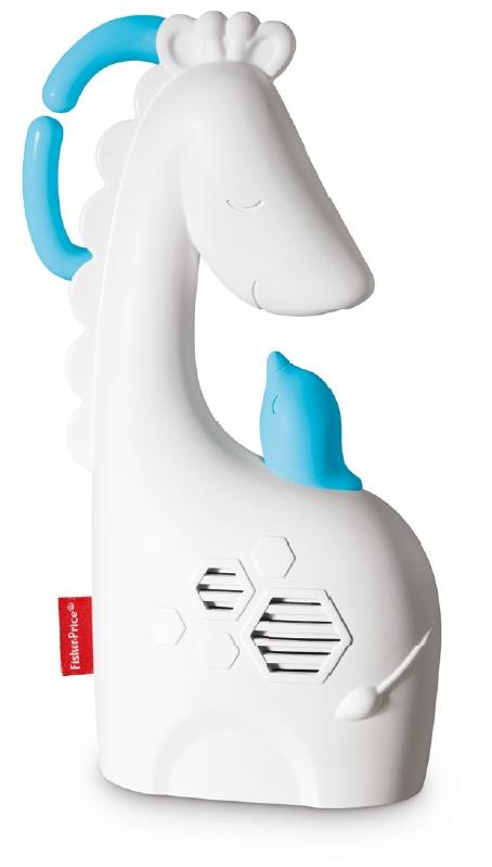 Żyrafka - przenośny uspokajacz (FGG90)