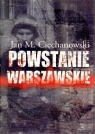 Powstanie Warszawskie Ciechanowski Jan M.