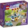 Lego Friends: Wózek z lodami (41389) Wiek: 6+