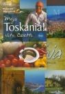 Moja Toskania / Moja Toskania! Vito Casetti Pakiet Casetti Witold, Jakóbczak Agata