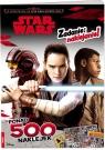 Lego Star Wars. Zadanie naklejanie