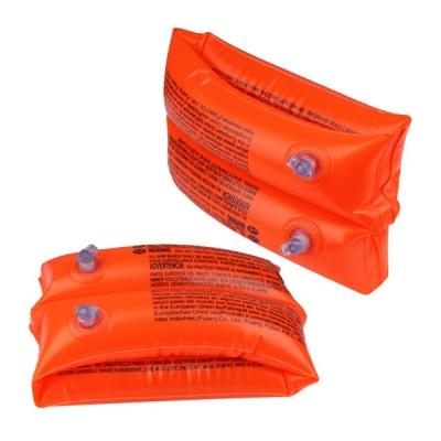+59642+ Rękawki pomarańczowe duże