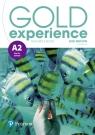 Gold Experience 2ed. A2. Teacher's Book Lisa Darrand