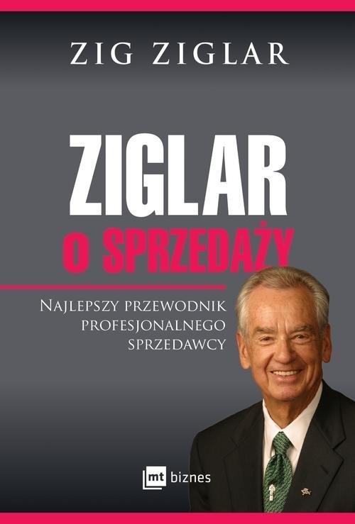 Ziglar o sprzedaży Ziglar Zig