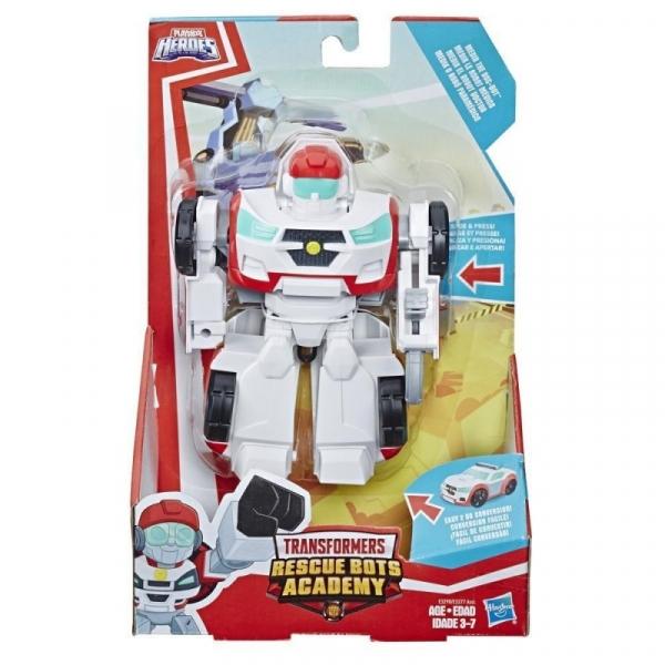 Figurka Transformers Rescue Bot Academy Medix (E3277/E3290)