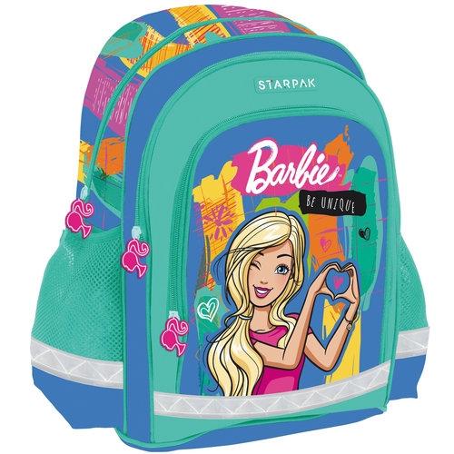 Plecak szkolny STK 47-14 Barbie