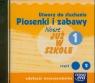 Nowe Już w szkole 1 Piosenki i zabawy CD Część 2