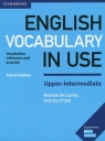 English Vocabulary in Use Upper-intermediate with answers
