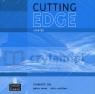 Cutting Edge Starter Student CD's Sarah Cunningham, Peter Moor