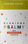 Pudełko - Ulubione psalmy