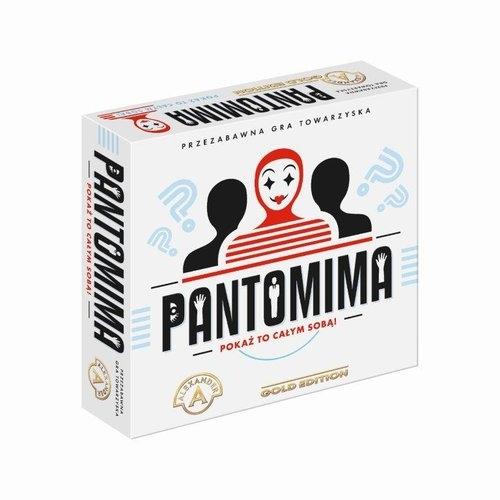 Pantomima Gold