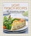 Light French Recipes Jean-Michel Cohen