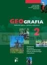 Geografia 2 Podręcznik Liceum zakres podstawowy Angiel Joanna, Bednarek Stefan, Chmielewski Stanisław, Lenart Witold