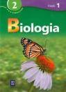 Biologia 2 Podręcznik z ćwiczeniami część 1 Gimnazjum Wiechowska Mariola