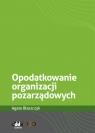 Opodatkowanie organizacji pozarządowych Błaszczyk Agata